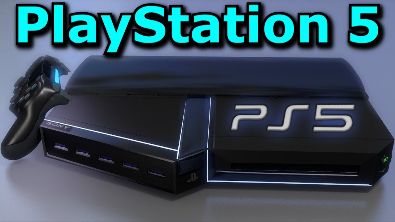 playstation 5 sony ps5 next generation parodia youtube. Black Bedroom Furniture Sets. Home Design Ideas