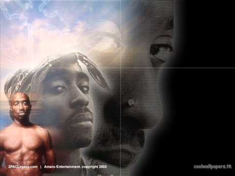 2Pac - I Wanna Be Free (Unreleased)