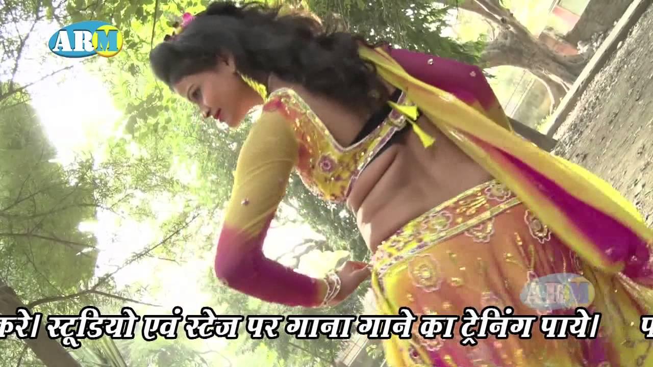 Age Lagai Na Piche Lagai Na    Bhojpuri Holi New Song 2015    Arjun ...