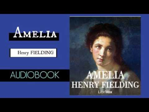 Amelia Voi.1 by Henry Fielding - Audiobook