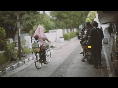 Virzha - Janji [Behind the Scene video klip]