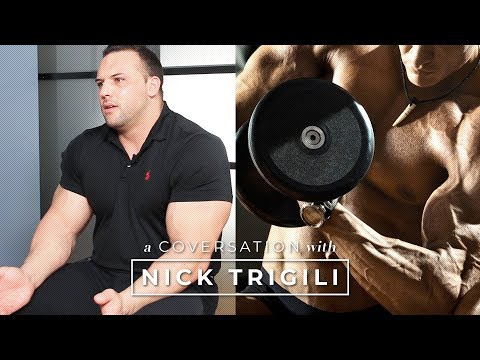 Part 3: Revealing Corruption Of Online Bodybuilding Trainers | A Conversation With Nick Trigili
