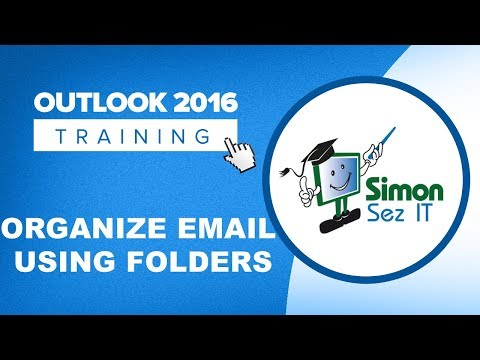 How to add junk email folder in outlook 2020