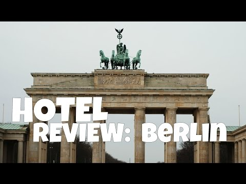 hotel-review:-berlin,-germany