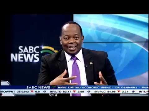 Dr Ibbo Mandaza on Zimbabwe national shutdown