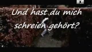 Reamonn - Waiting (deutsche Übersetzung)