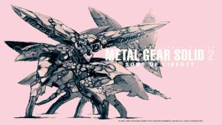 Metal Gear Solid 2 OST - Peter