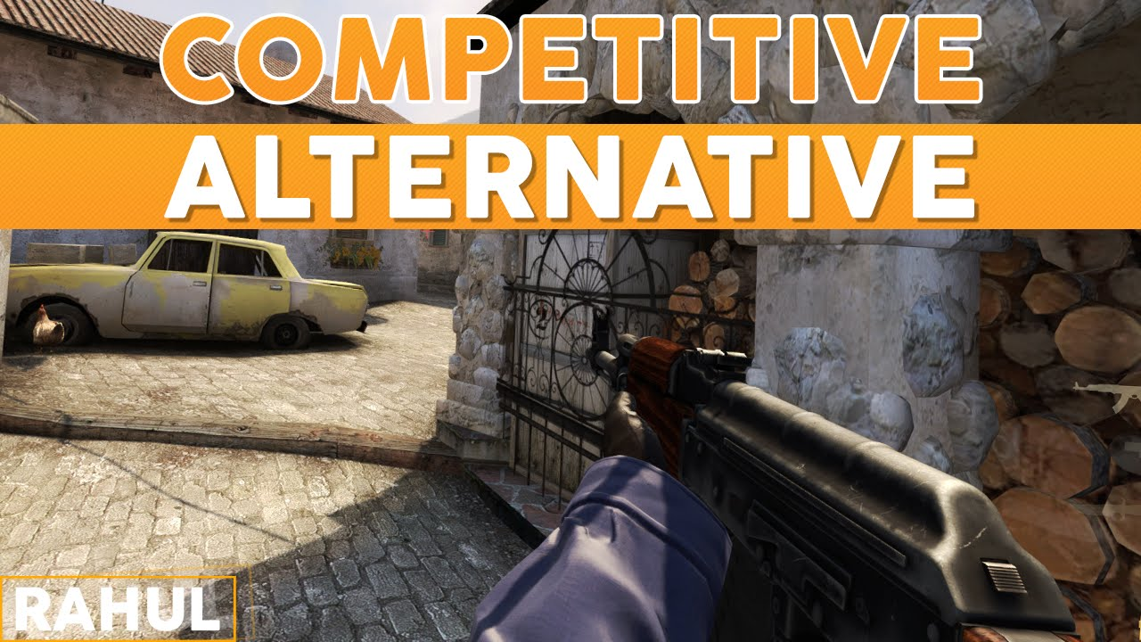 Cs go matchmaking alternative