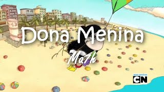 Ma7h - Dona Menina