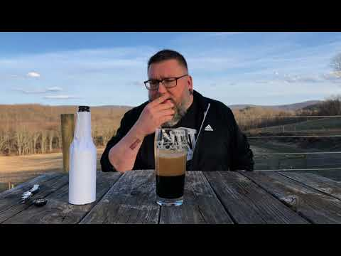Massive Beer Reviews 1474 .... Mystery Beer Monday