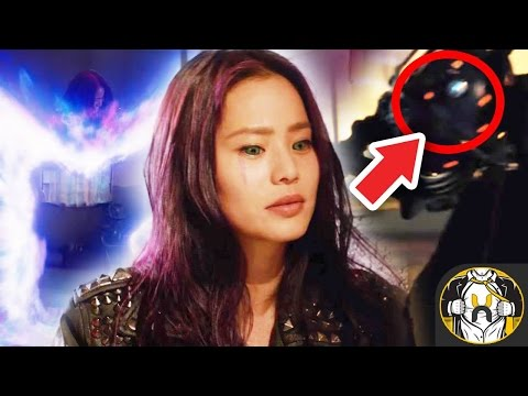 Thumbnail: X-Men: The Gifted Official Trailer BREAKDOWN