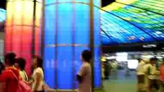 2008,08,31    高捷 美麗島站