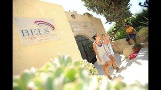 видео Курсы английского языка на Мальте и Гозо в школах BELS