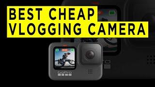 Best Cheap Vlogging Cameras 2021