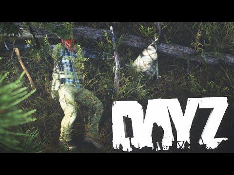 Украл взрывчатку у сквада - DayZ
