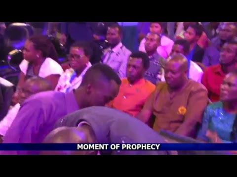 LIVE | PROPHETIC CLINIC | CHAMPIONS INT'L HQ, ABUJA, NIGERIA | 20/01//18