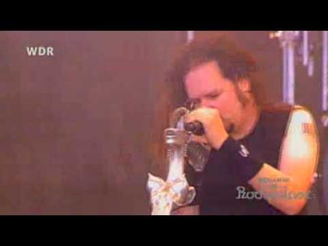 Korn - Twisted Transistor (Live Rock Am Ring 2007)