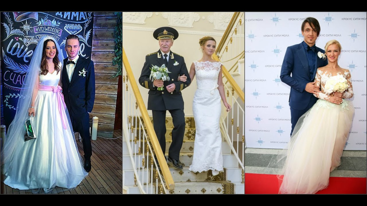 фото свадьба в 2015 году фото