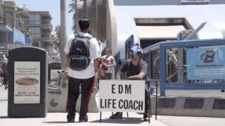 Valentino Khan - Edm Life Coach - Intro @ www.OfficialVideos.Net