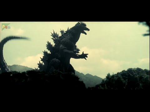 Godzilla final wars music video linkin park new divide