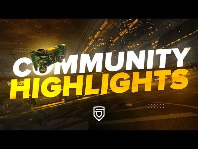 Rocket League Community Highlights | PENTA Community | #ThisisPENTA