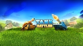 Tank Battles - Official Launch Trailer
