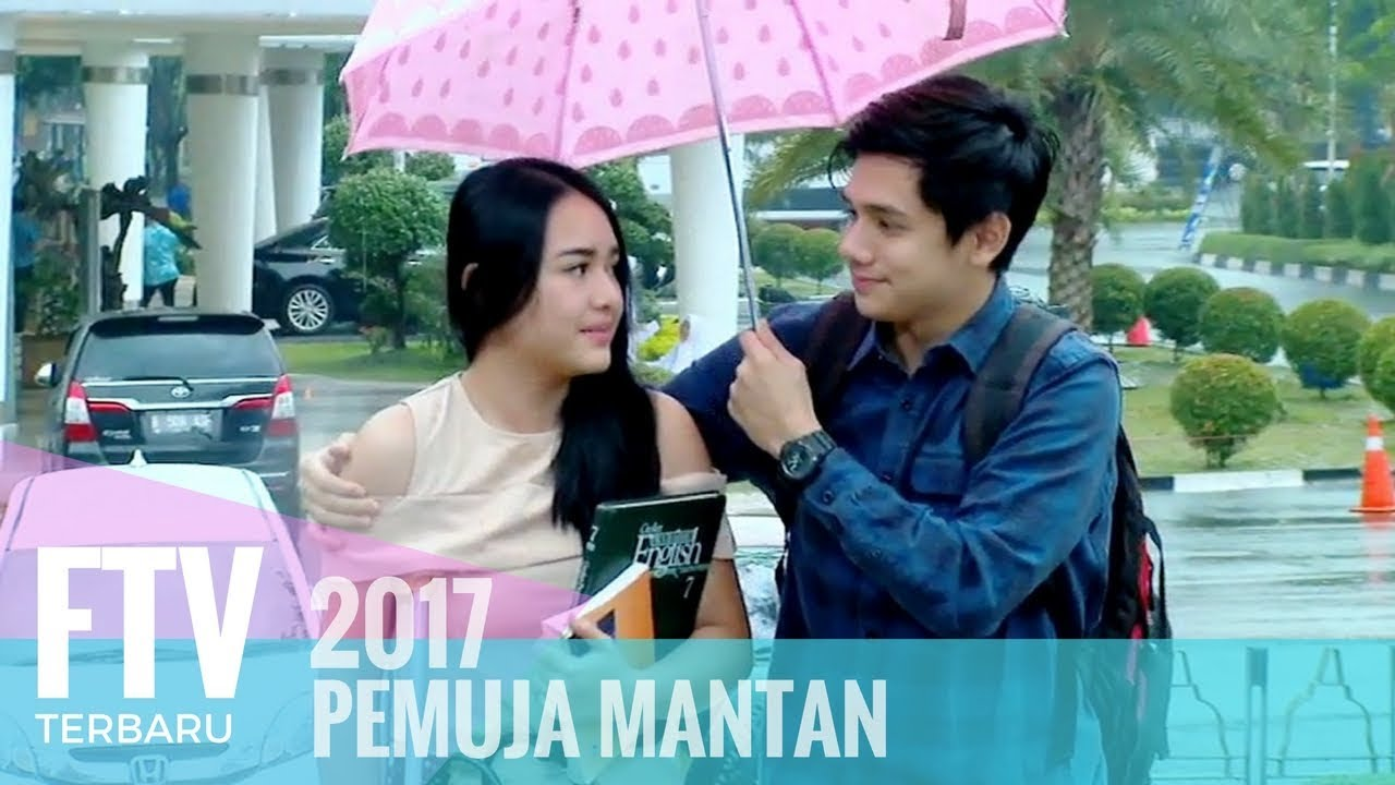 Download FTV Rayn Wijaya & Amanda Manopo - Pemuja Mantan