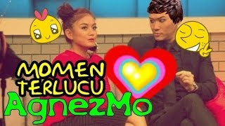 Download Video Agnezmo momen terlucu 2014 MP3 3GP MP4