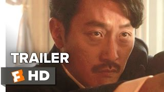 Assassination Official Trailer 2 (2015) - Gianna Jun Thriller HD