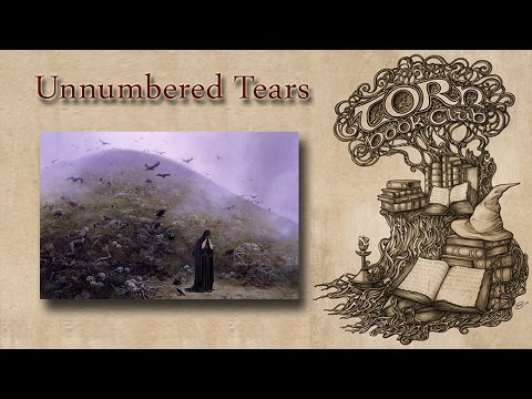 TORn Book Club - The Silmarillion Part 13 - Unnumbered Tears