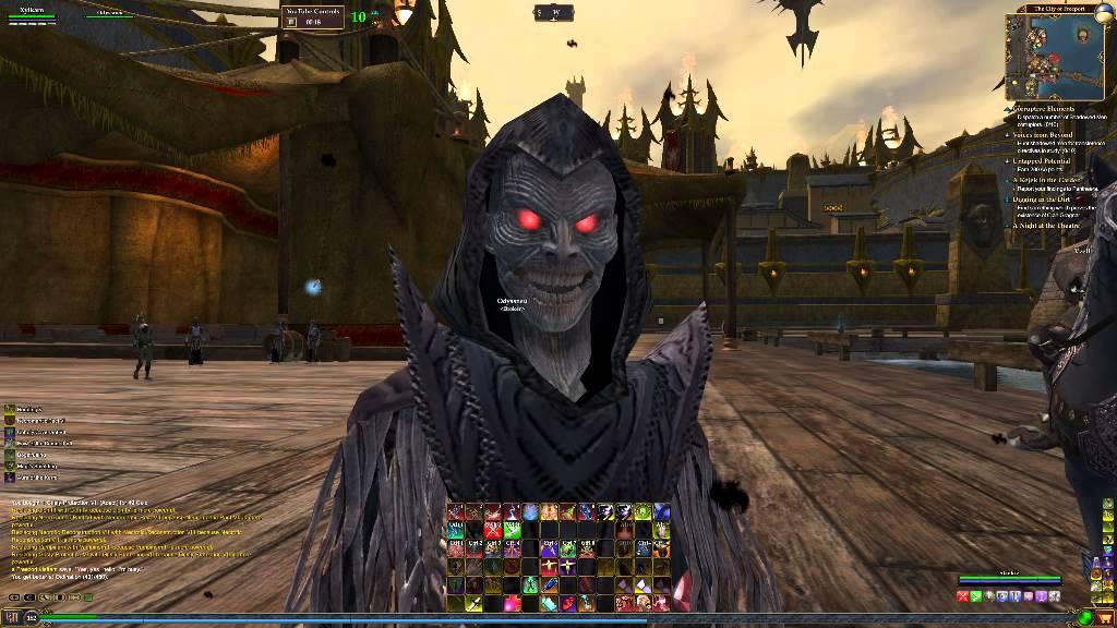 Everquest 2 скачать торрент