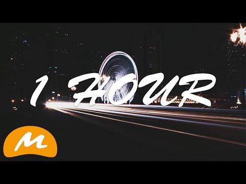 Frank Pierce & Drop Science ft. Stephanie Fellas - Highlife [ 1 HOUR ]