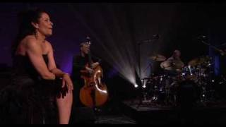 Summertime Molly Johnson Live Montreal 2008