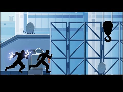 Vector - Hunter / Bonus Mode - Downtown Walkthrough (Steam/PC)