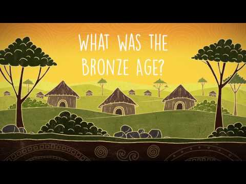 What was the Bronze Age?