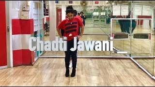 Chadti jawani | Dance choreography