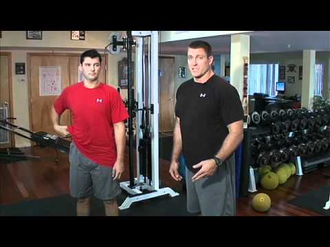 Best way to lose weight in arms and legs