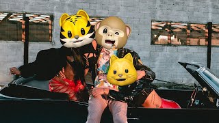 Animoji Karaoke ~ I Like Girls