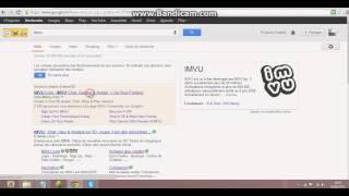 TUTO - Comment téléchargé imvu pc + Annonce .
