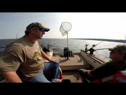 Lake Superior Saxon Harbor