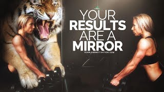 Your Results Are A Mirror Of Your Effort Sacrifice & Discipline - Motivational Speech thumbnail