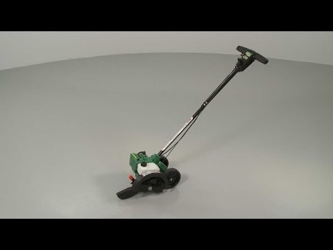 Weed Eater Edger Disassembly