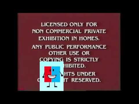 (Requested) Paramount 90th Aniversary Feature presentation 2002 In GOO GOO GAA GAA!