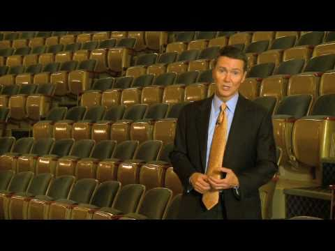 WCCO TV's Finding Minnesota Tours Hennepin Theatre Trust's Historic Theatres