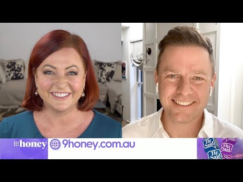 He Said, She Said Why Ben Fordham thinks 'women still want to take a back seat' in relationships from YouTube · Duration:  4 minutes 57 seconds