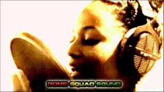 Danitsa (GVA) - Bomb Squad Sound Dubplate