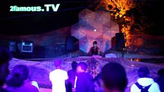 72 hours of partying less than 72 minutes from Syria -- Forest Frequencies Lebanon 2013