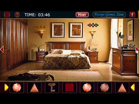 Gigantic house escape walkthrough escapegameszone youtube for Minimalist house escape 2 walkthrough