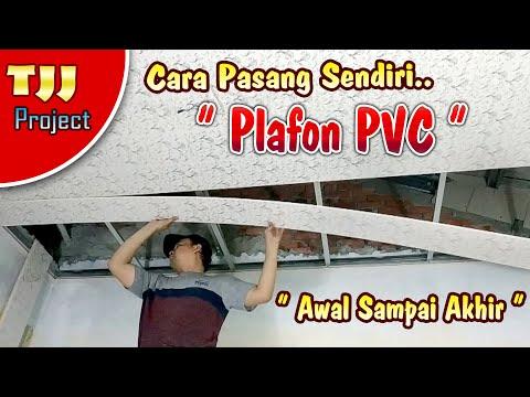 cara-pasang-sendiri-plafon-pvc-|-elite-pvc-plafon