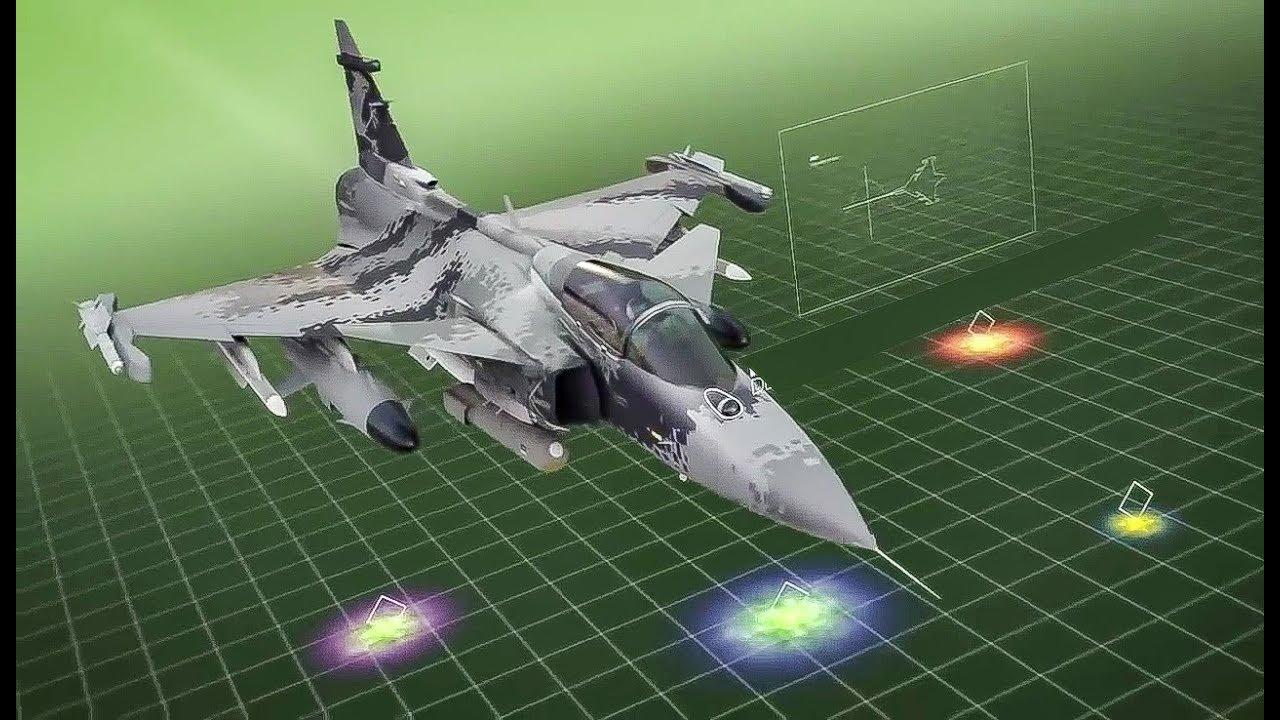 Resultado de imagen para Saab Gripen E